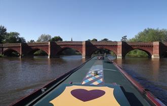 Thames Boat Training & Bellissima Boats