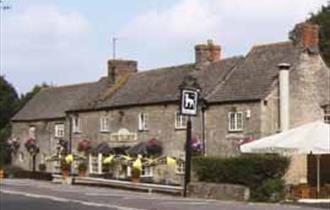 Talbot Inn in Eynsham