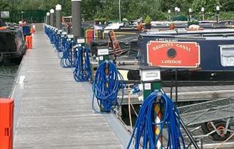 Thames & Kennet Marina