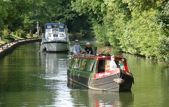 Clewer Boatyard Ltd