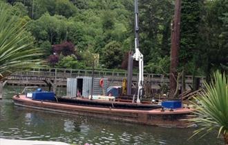 Thames Riverworks Piling Ltd