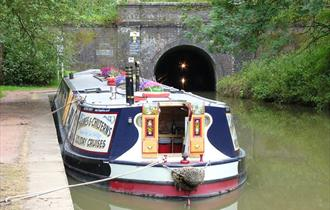 Thames & Chilterns Holiday Cruises Ltd
