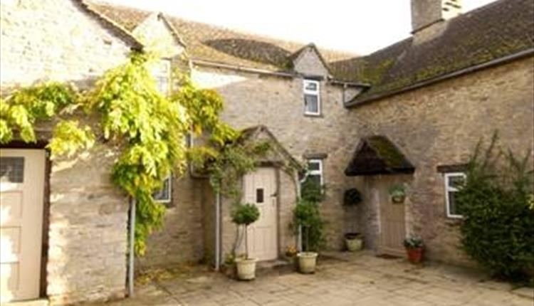 The Cottage Brighthampton