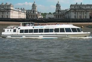 Thames River Services and Circular Cruise Westminster