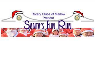 Marlow Santa Fun Run
