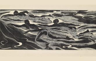 Art of the Wild: Gertrude Hermes and the Natural World at the River & Rowing Museum
