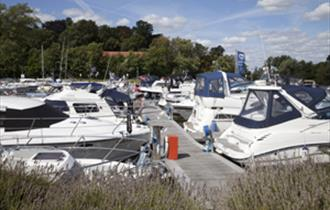 Windsor Marina Ltd