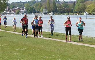 Windsor Fun Run Series 5km, 10km, 15km