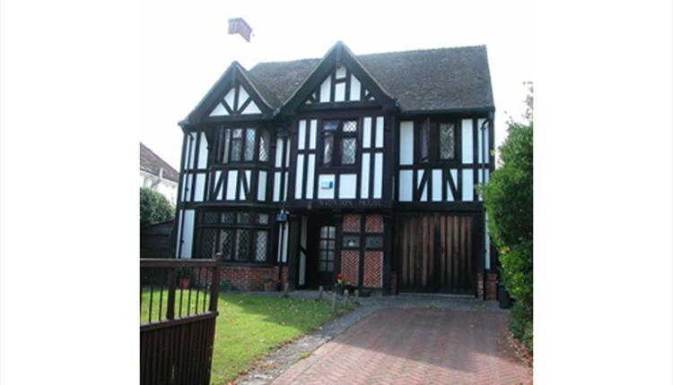 Wroxton House