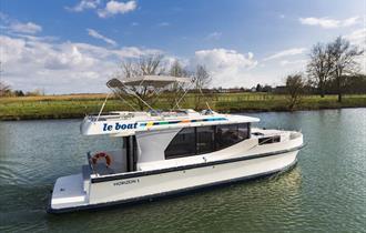 Le Boat - Boat Ownership Program