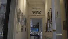 Egham Museum