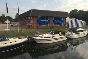Bushnells Marine Services Ltd
