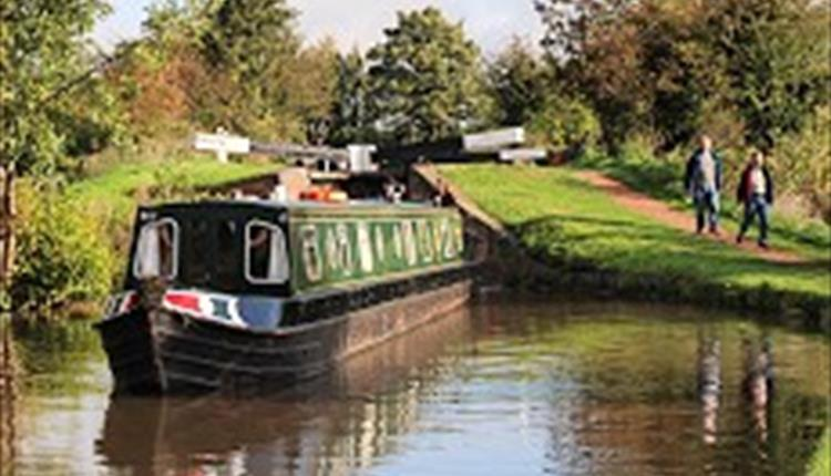 Anglo-Welsh Waterway Holidays