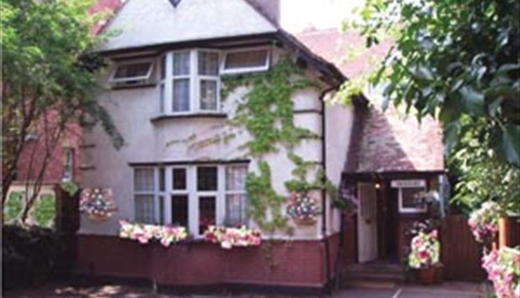 Heather House