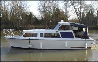 Penton Hook Marine Sales