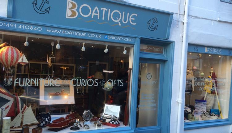 Boatique