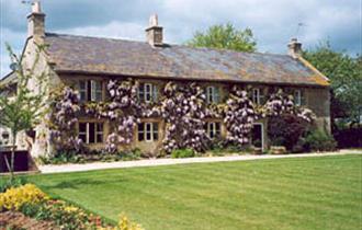 Grafton Manor set in 300 acre farm.