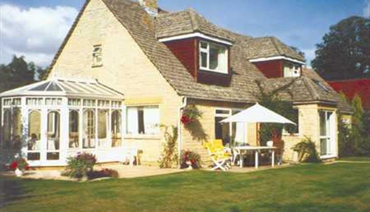 Cambrai Lodge VOWH