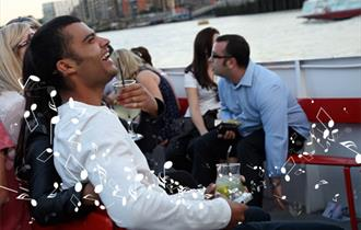 Greenwich Music Time VIP Cruise & Dinner