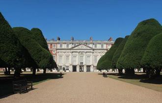 Saturday Story Time  at Hampton Court