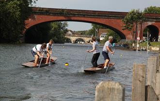Thames Punting Championships