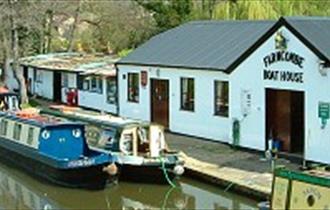 Farncombe Boathouse Ltd