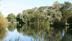 Lechlade Trout Fishery