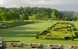 Family Fun at Cliveden National Trust Gardens