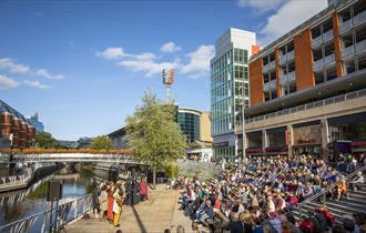 Reading Thames Festival