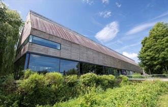 May Half Term at the River & Rowing Museum