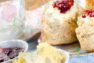 Pangbourne Cream Tea Cruise with Thames Rivercruise