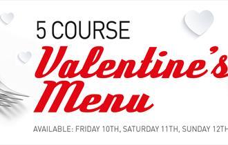Valentine's Day at The Oxford Kitchen