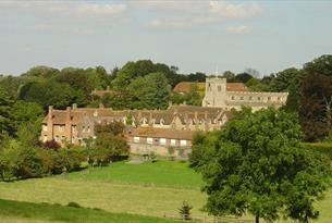 The Chilterns - Area of Outstanding Natural Beauty