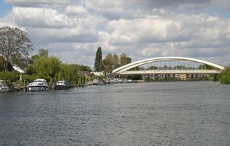 Walton on Thames