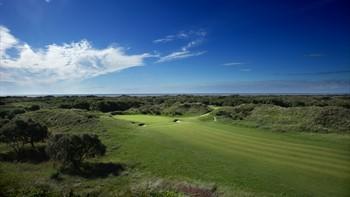 Thumbnail for The England's Golf Coast Experience