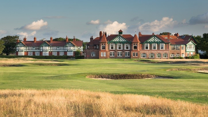 Thumbnail for Royal Lytham & St. Annes