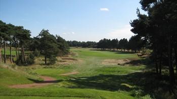 Formby Ladies Golf Club