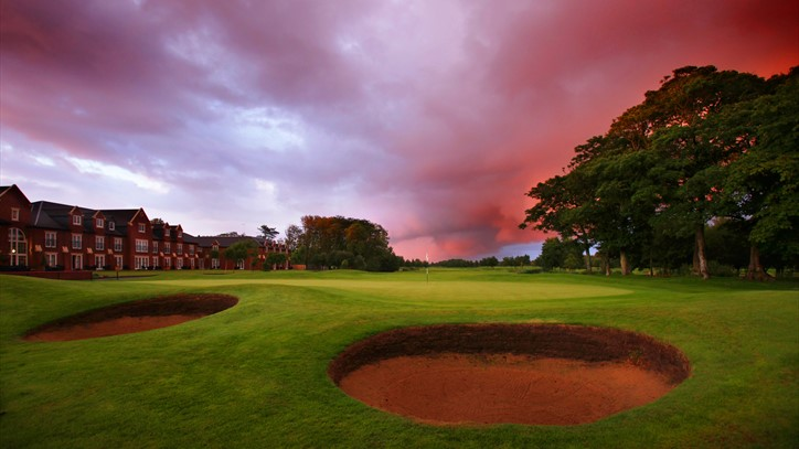 Formby Hall (Old Course)