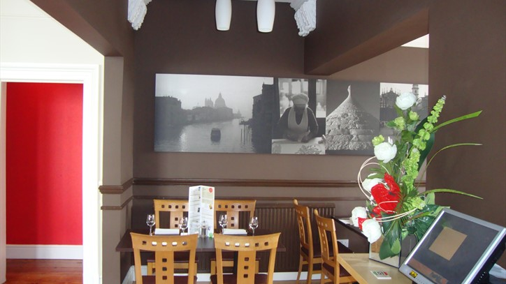 Trattoria 51 italian restaurant