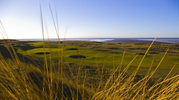 Wallasey Golf Club