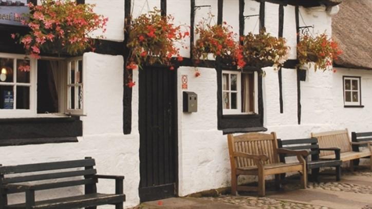 The Wheatsheaf Inn Raby