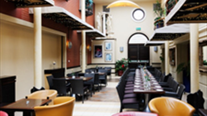 Tiggis Italian Restaurant
