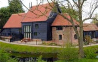 Wattisham Hall Holiday Cottages