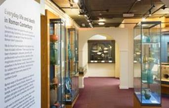 © Canterbury Museums and Galleries