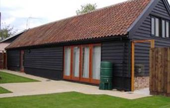 Red House Farm Cottages - Stable Cottage