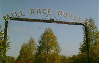 Mill Race Garden Centre