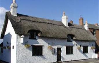 The Cottage Restaurant