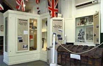 St Neots Museum