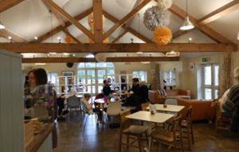 Lanercost Tea Room
