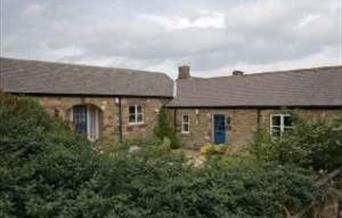 Burradon Farm Houses and Cottages
